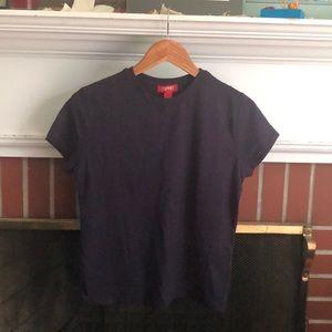 ESPRIT Navy Blue t-shirt